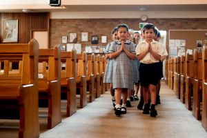 StThereseCatholicPrimarySchoolPadstow_OurHistory_Charism